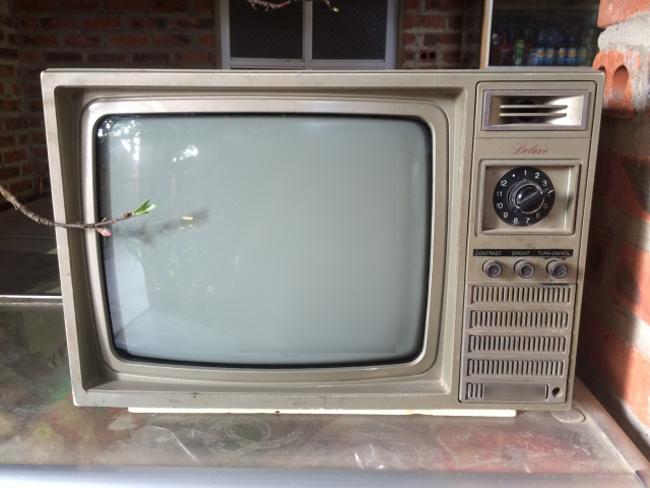 Ai còn nhớ những món đồ nội thất có lẽ đã già